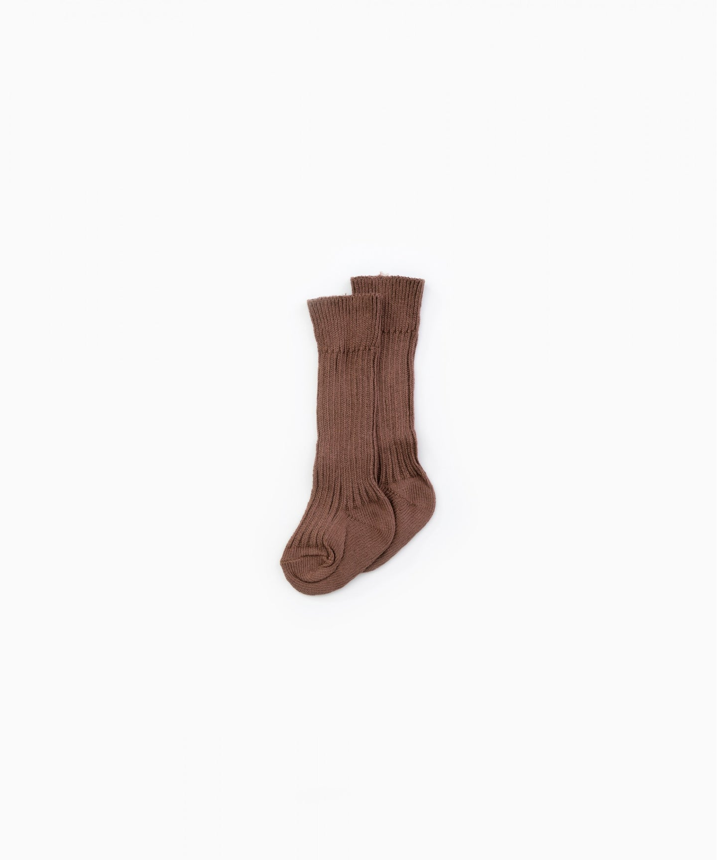 Play Up - Organic Cotton Socks - Purplewood