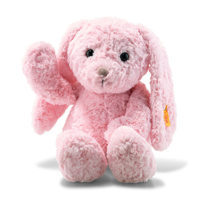 Steiff - Soft Cuddly Friends - Tilda Rabbit Pink - Medium