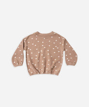 Load image into Gallery viewer, Rylee + Cru Dot Pullover Sweater