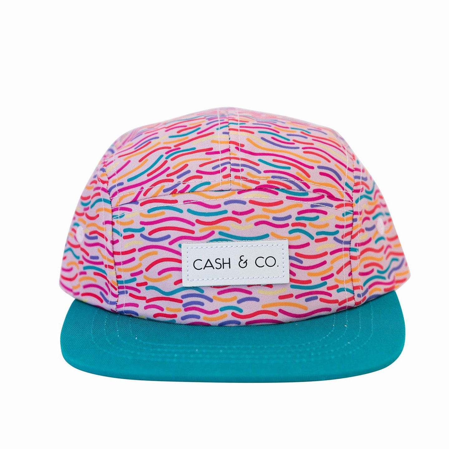 Cash & Co. - Sprinkles Hat