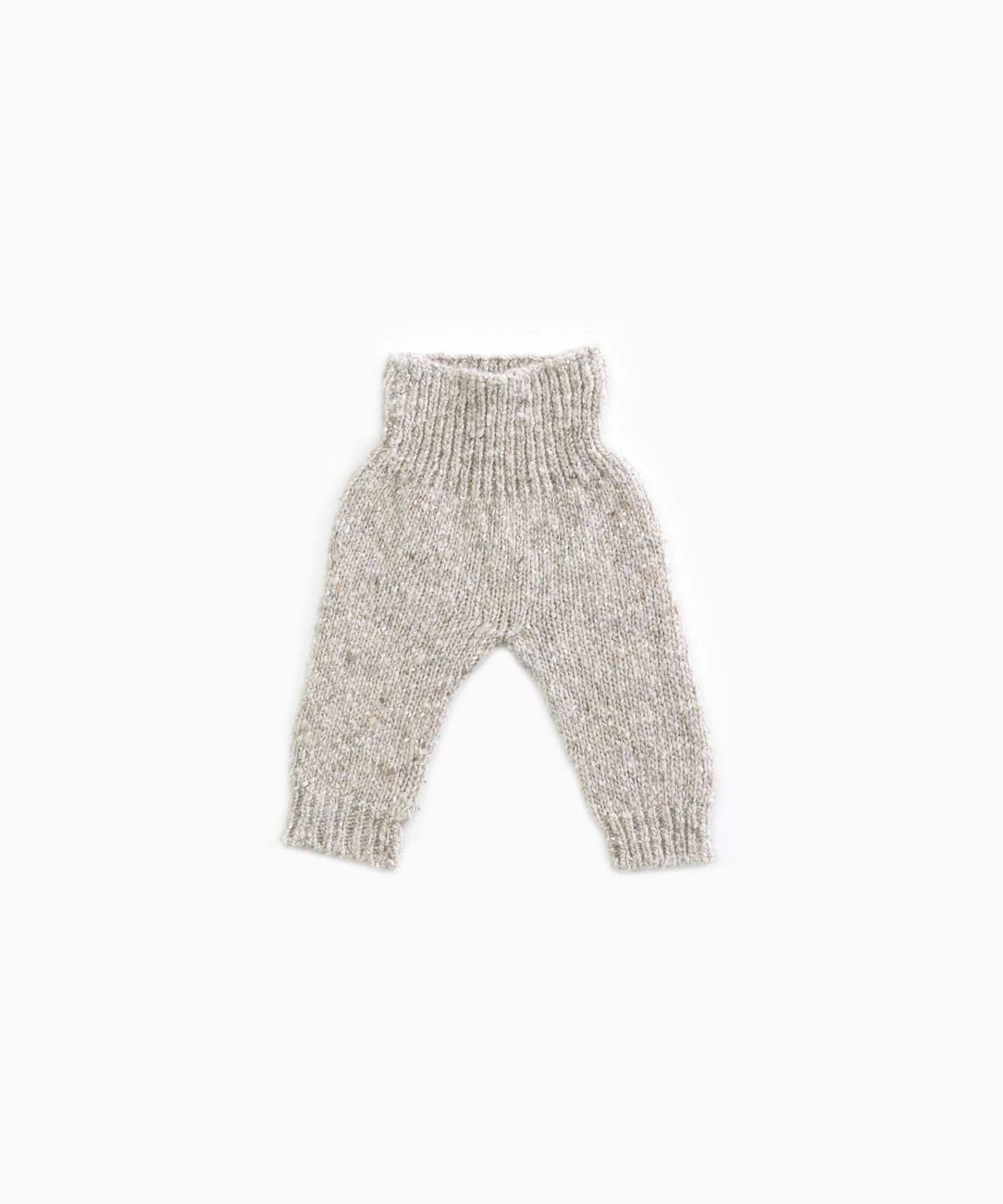 Play Up - Recycled Knitted Trousers - Ricardo