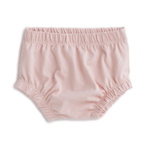 Winter Water Factory Organic Bloomers - Solid Pink