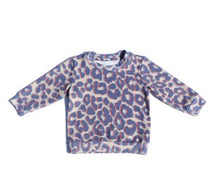 Load image into Gallery viewer, Sol Angeles Sol Leopard Pullover Infant