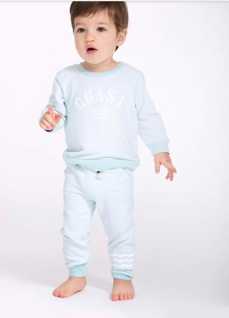 Sol Angeles Coast Pullover Infant