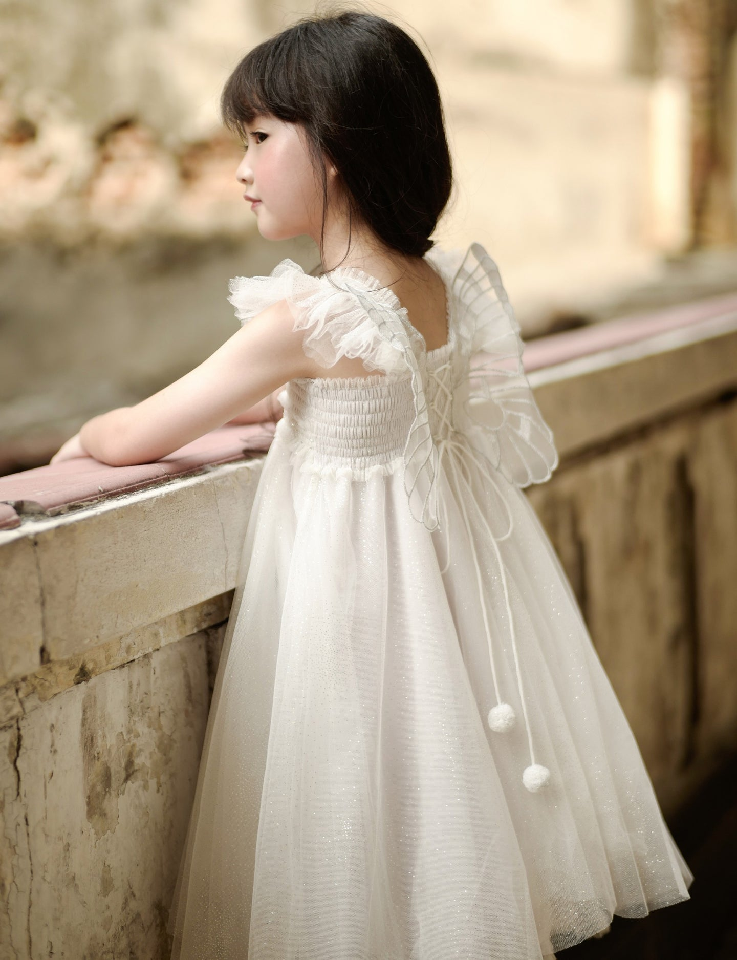 Luna Luna - Dream Fairy Infant Dress