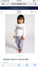 Load image into Gallery viewer, Sol Angeles Mood Pullover Infant