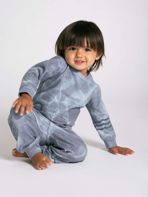 Smokey Waters Pullover Infant Sol Angeles