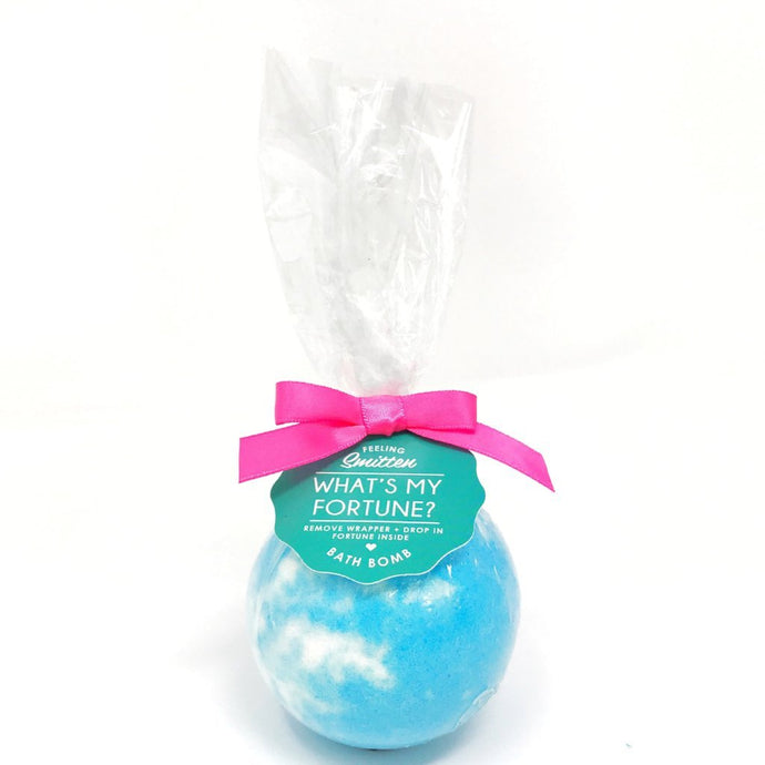 Feeling Smitten - Fortune Bath Bomb