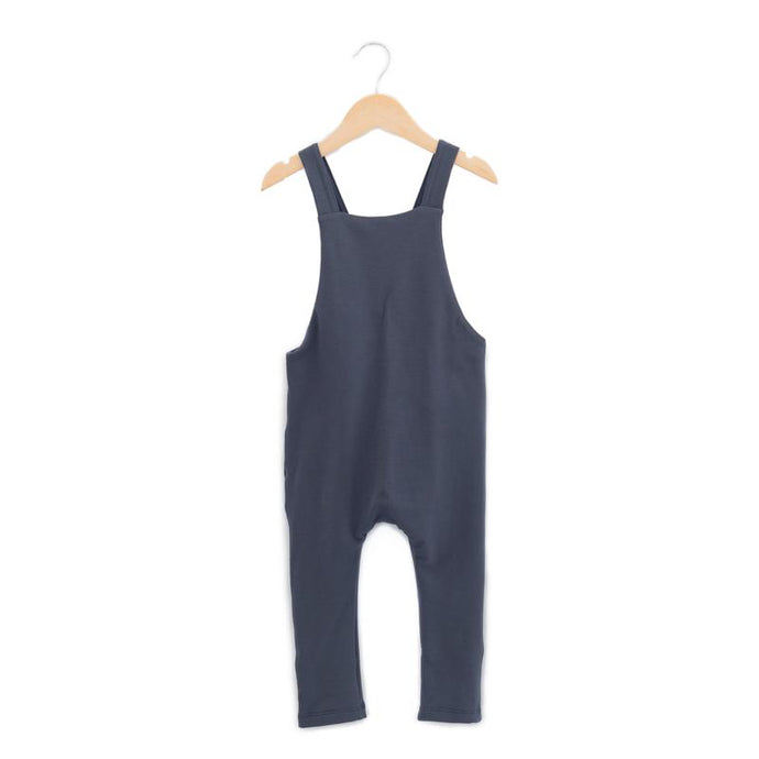 Haven Kids Bamboo Overalls - Eclipse
