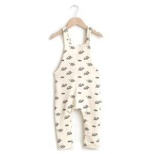 Haven Kids Bamboo Overalls - Sprigs