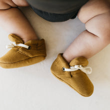 Load image into Gallery viewer, Kidwild Organics Organic Baby Booties Kidwild