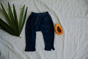 Little Moon Society - Zuma Pant Infant Cobalt