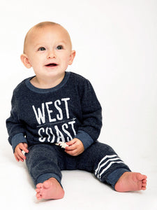Sol Angeles - West Coast Pullover