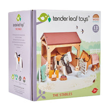 Load image into Gallery viewer, Tender Leaf Toys - The Stables