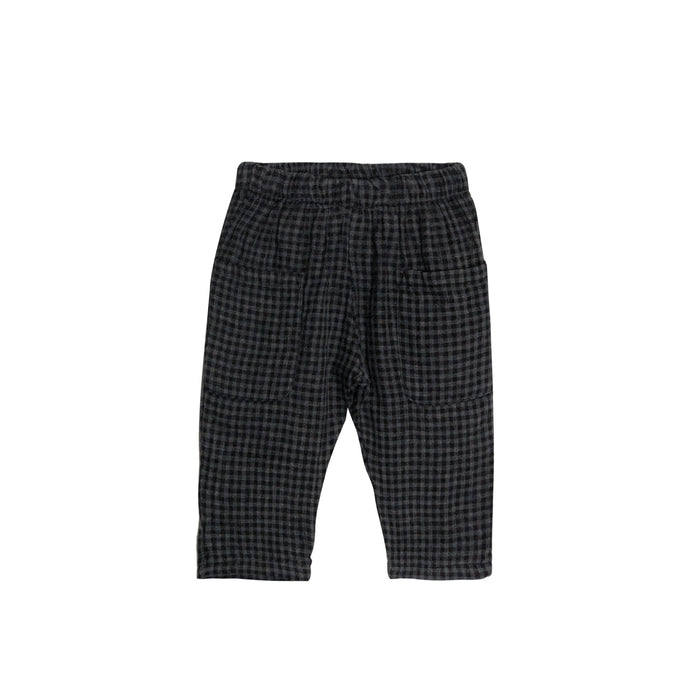 Go Gently Nation - Organic Woven Pocket Pant