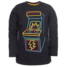 Load image into Gallery viewer, Appaman - Graphic Long Sleeve Tee - Game Time