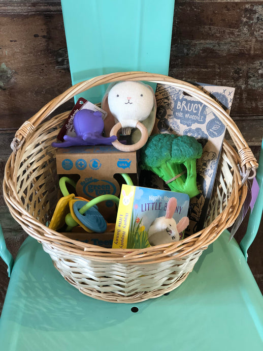 Easter Basket Bundle - Infant Option 2 For 0-1 Years