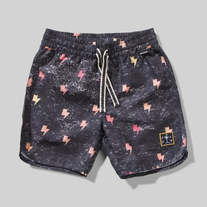 Munsterkids - Bolted Board Short