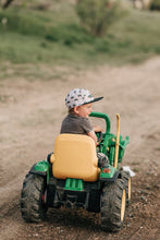 Load image into Gallery viewer, Bubba - Tractor Hat