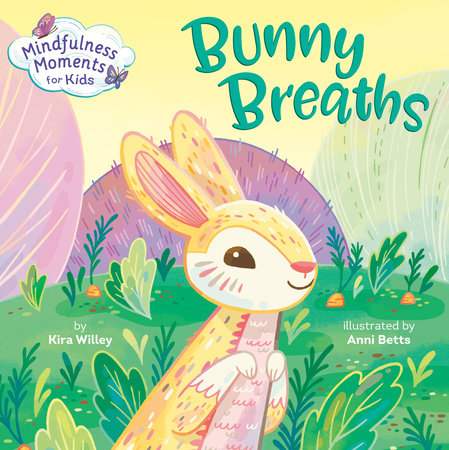 Bunny Breaths Book