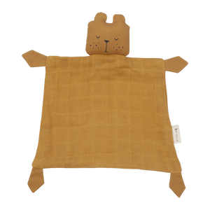 Fabelab Organic Animal Cuddle Bear