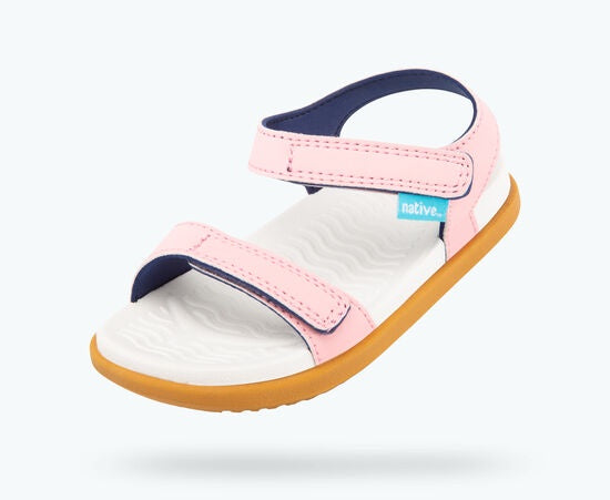 Native - Charley Sandal - Princess Pink