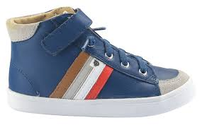 High Top RB Shoes