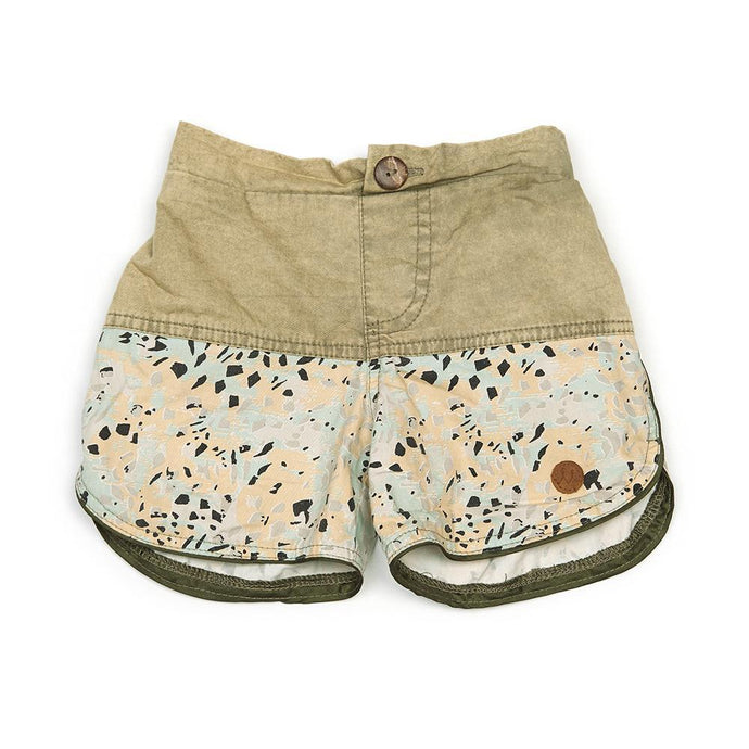 Children of the Tribe - Escapade Drawstring Shorts