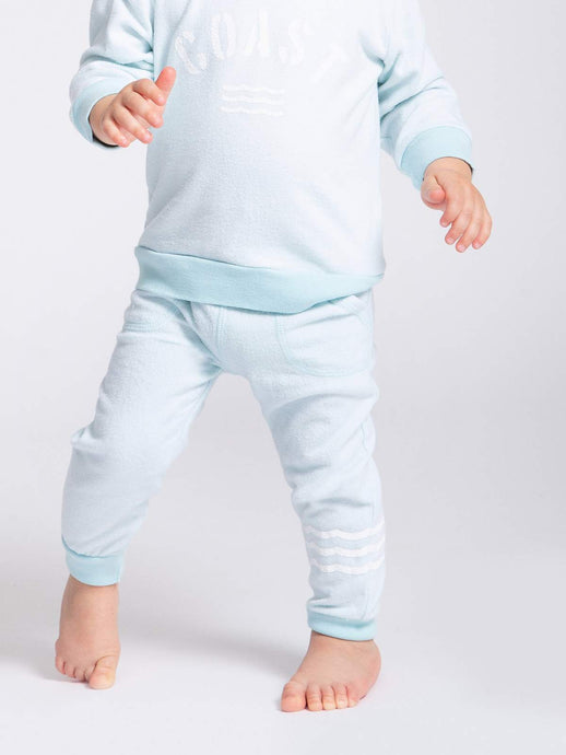 Sol Angeles - Waves Hacci Jogger Pool Infant