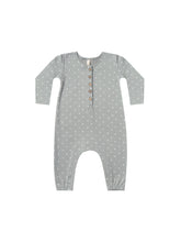 Load image into Gallery viewer, Quincy Mae Organic L/S Jumpsuit