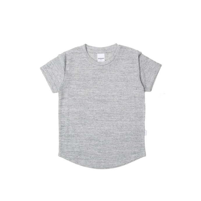 Superism - Landon Tee - Grey