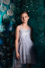 Load image into Gallery viewer, Tutu Du Monde - Let It Snow Tutu Dress