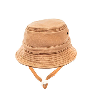 Lion Sun Bucket Hat