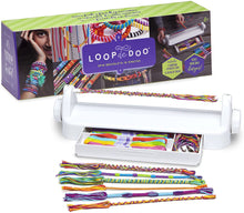 Load image into Gallery viewer, Loopdedoo Spinning Loom Kit