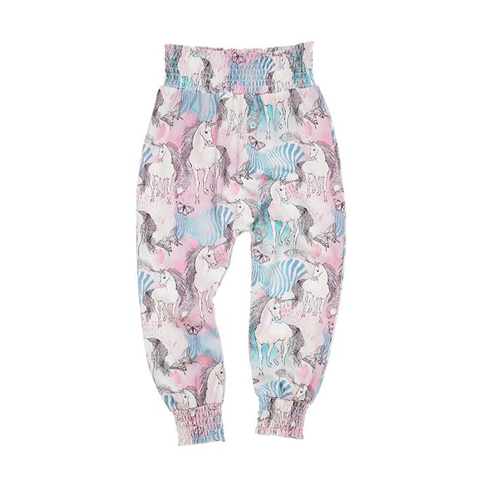 Rock Your Baby - Magic Unicorn Joggers - Multi