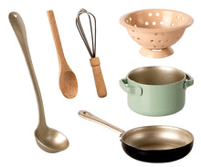 Load image into Gallery viewer, Maileg - Cooking Set