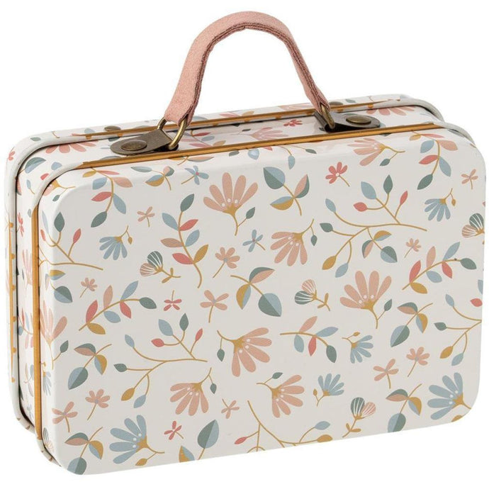 Maileg - Metal Suitcase  - Merle Light