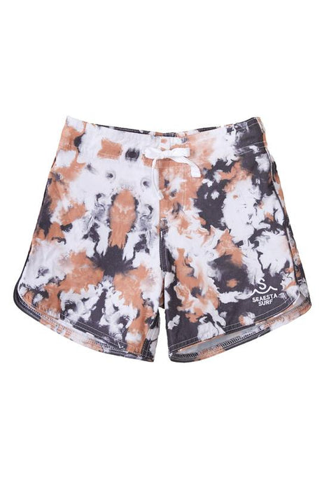 Seaesta Surf - Sea Abyss Boardshort - Marble