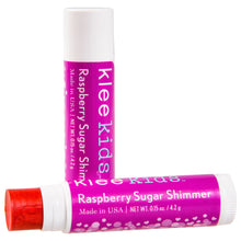 Load image into Gallery viewer, Klee Kids - Organic Lip Shimmer