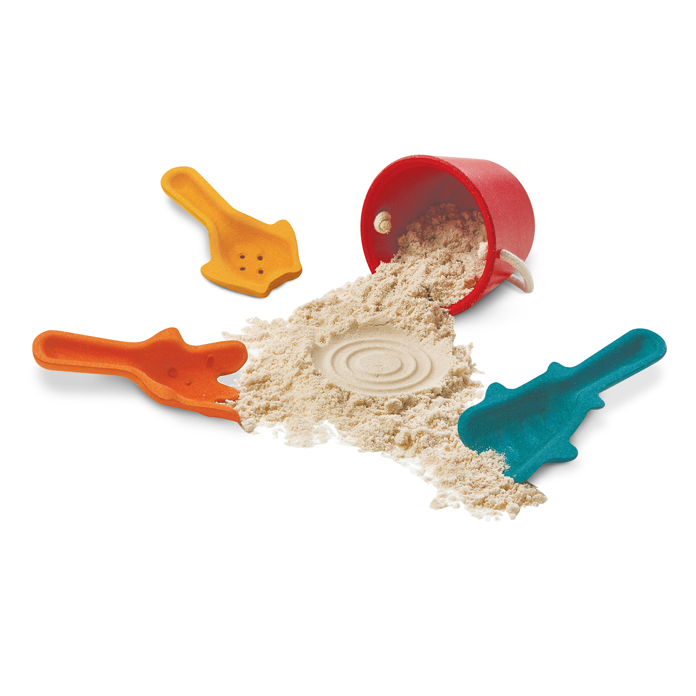 Plan Toys - Sand Play Set