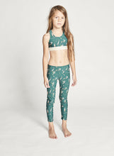 Load image into Gallery viewer, Munster Kids - Angel Fish Legging - Sea Fairies