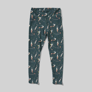 Munster Kids - Angel Fish Legging - Sea Fairies