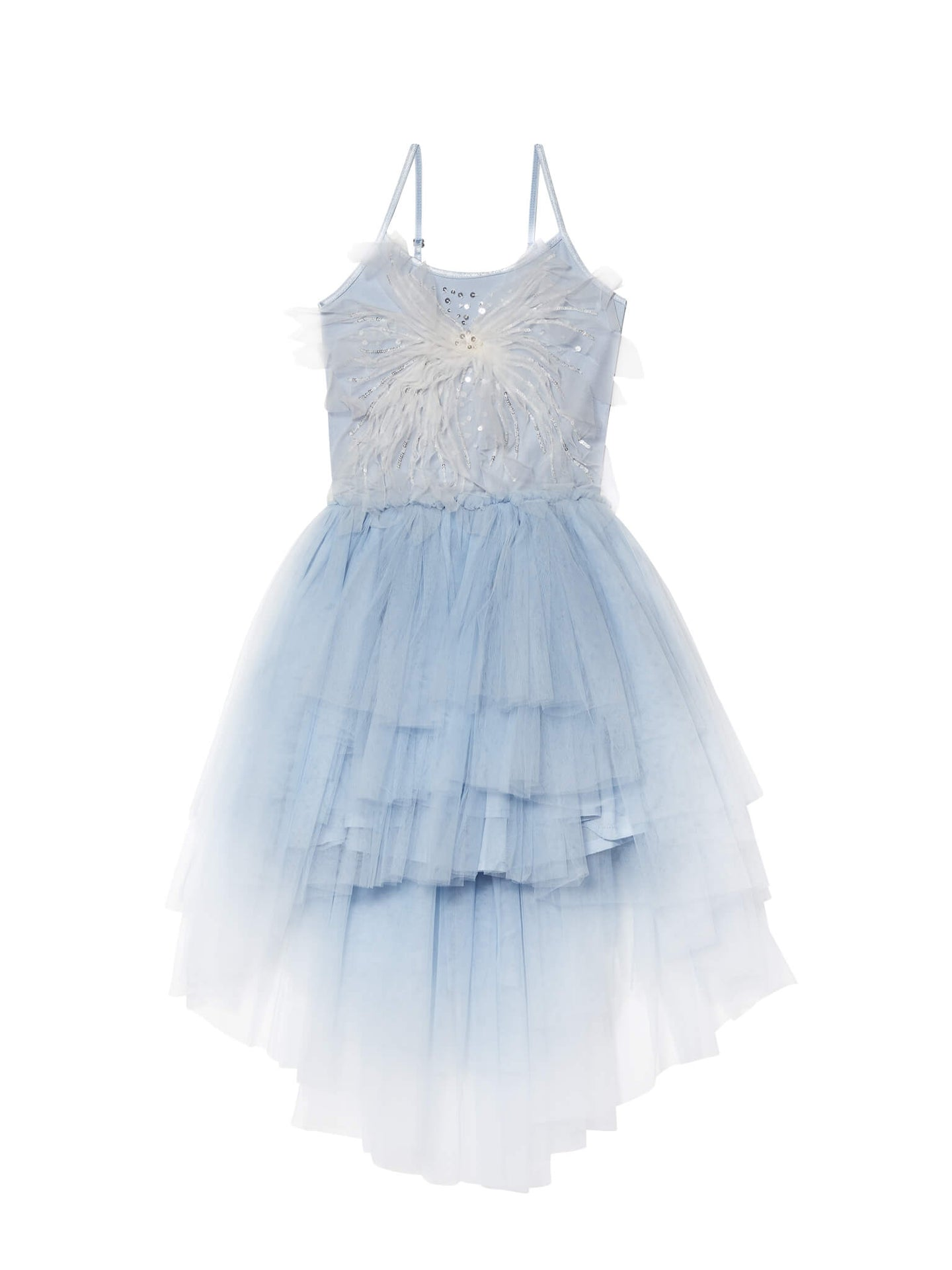 Tutu Du Monde - Let It Snow Tutu Dress