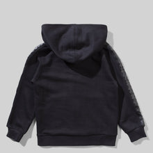 Load image into Gallery viewer, MunsterKids Thrash Soft Black Zip Hoody