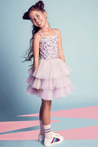 Tutu Du Monde - Popping Candy Tutu Dress