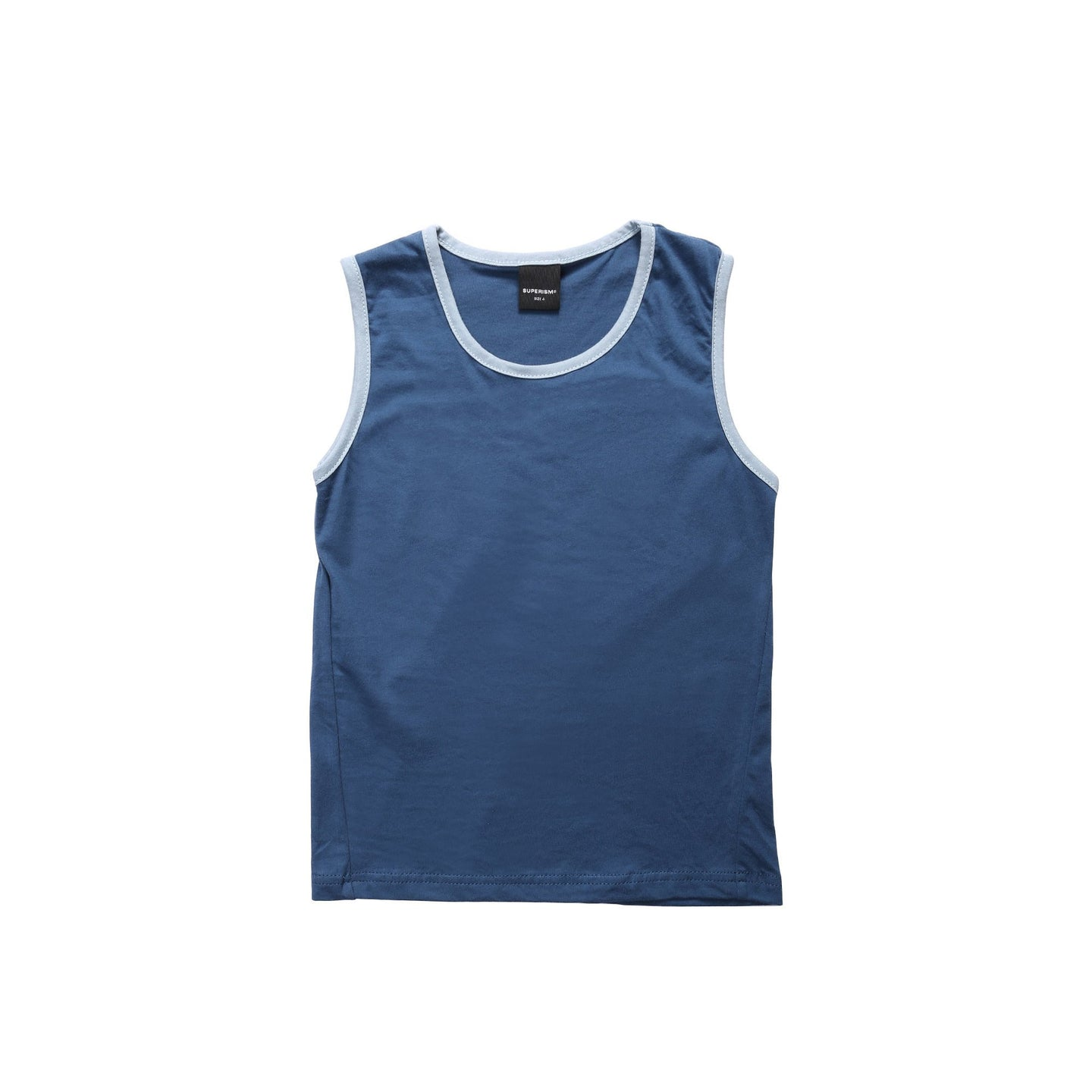 Superism - Udonis Tank - Blue