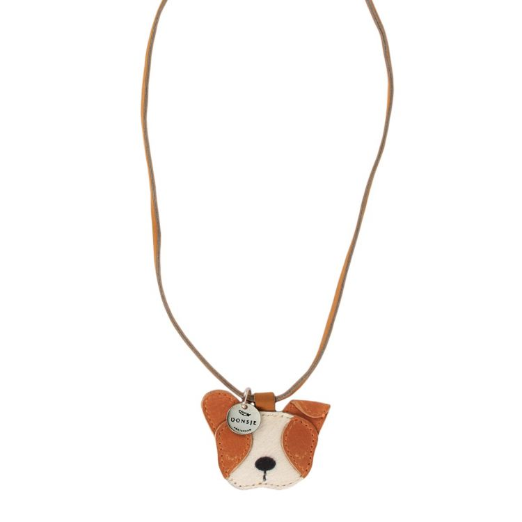 Wookie Necklace - Pug
