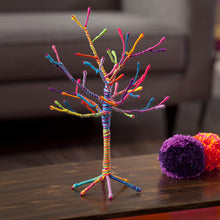 Load image into Gallery viewer, Ann Williams - Craft-tastic Yarn Tree Kit
