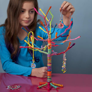 Ann Williams - Craft-tastic Yarn Tree Kit