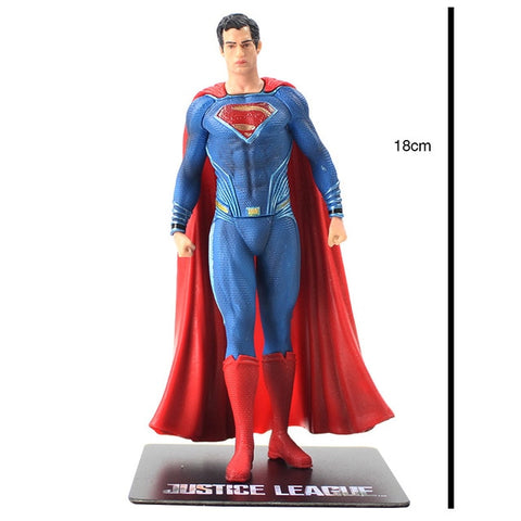Action Figure Superman